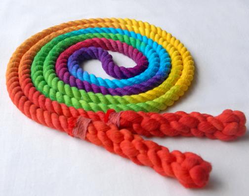 Rainbowrope